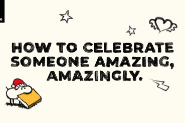 Celebrate Someone Amazing