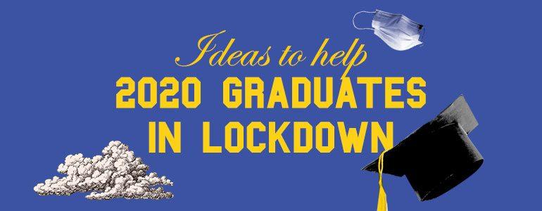 graduation in lockdown