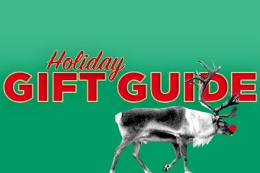 holiday gift guide reindeer christmas