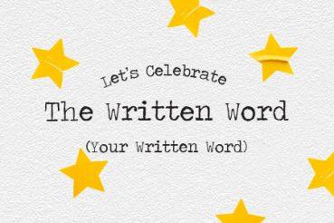 written word children kids international book day