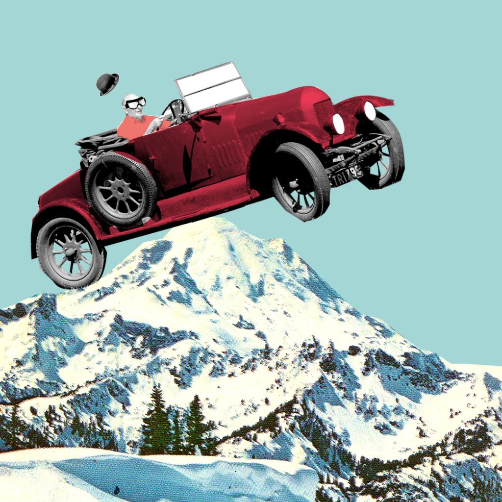 family car vintage bullnose morris