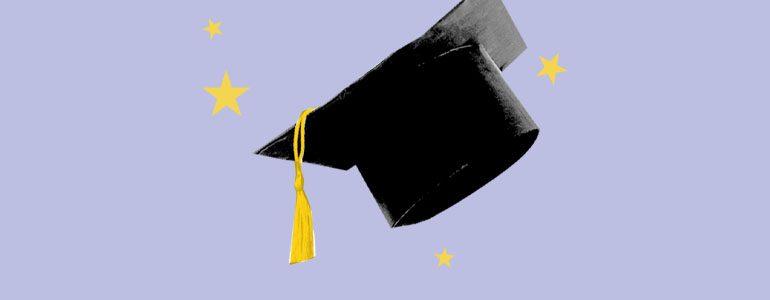 graduation cap gift graduates