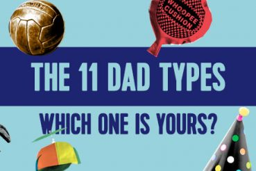 dad types fathers day gifts