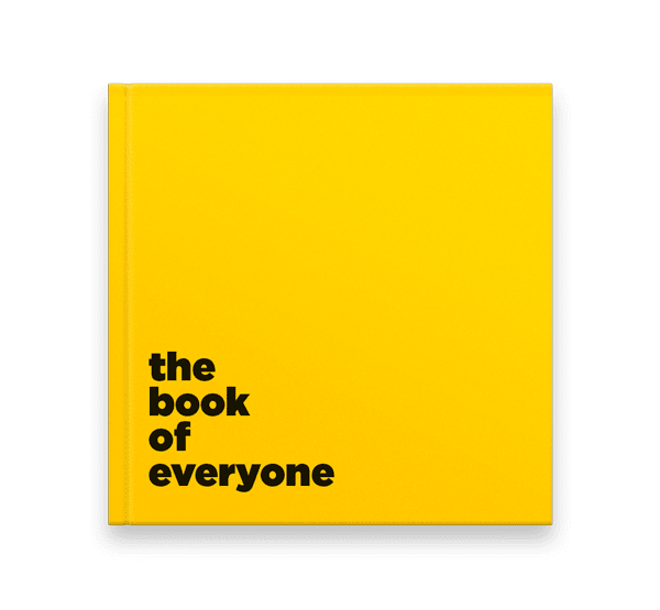 The Book of Everyone preview