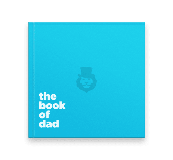 The Book of Dad preview